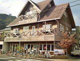 森自転車店