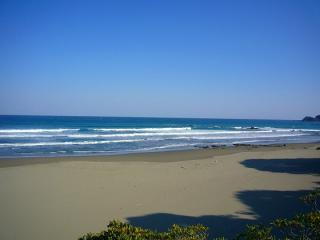 平原衝浪海灘