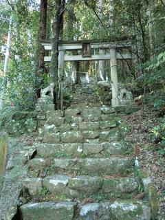 木積星神社