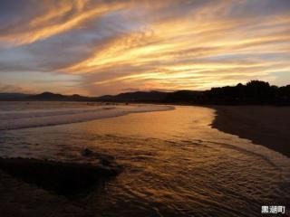 Ukitsu beach