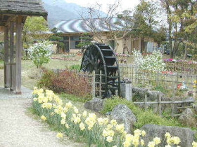 福智山ろく花公園