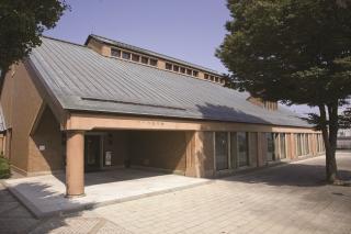 田川市美術館