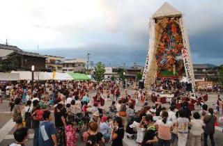 【2020年神事のみ】吉井祇園祭