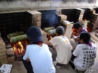 糸島市立瑞梅寺山の家キャンプ場
