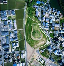 光正寺古墳公園