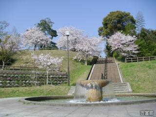 天仲寺公園