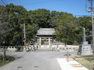 【2020年神事のみ】五ノ宮神社秋まつり