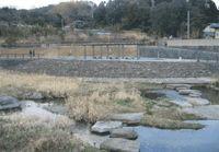 祇園川河畔公園
