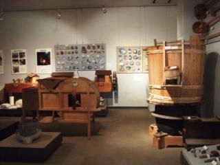 嬉野市歴史民俗資料館