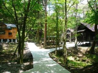 広川原キャンプ場