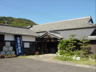 梅ヶ枝酒造(日本酒)