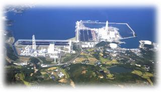 電源開発(株)松浦火力発電所