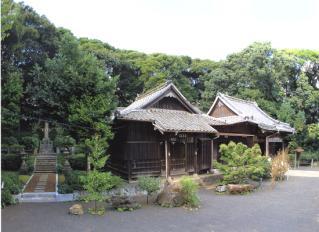 今山神社例祭