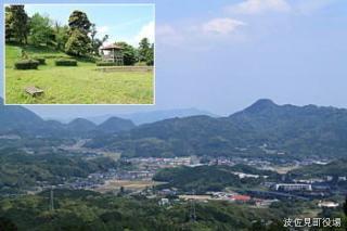 神六山公園(長崎県波佐見町)