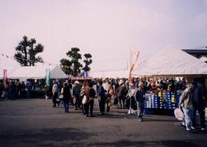 深江町産業祭