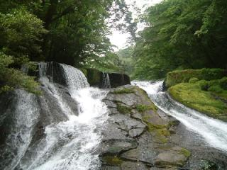 430,000 waterfalls