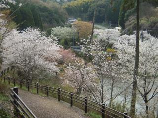 誉ヶ丘公園