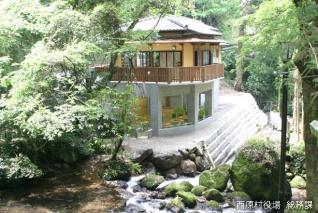 白糸の滝交流館「糸舞季」 イタリアン食堂