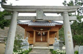 小田浦阿蘇神社