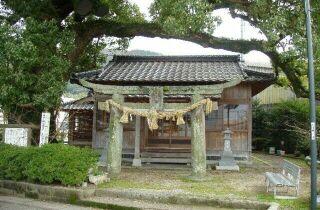 海浦阿蘇神社