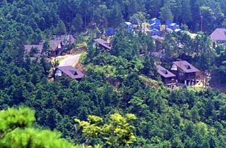 白嶽森林公園