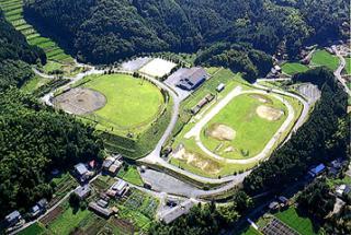 コロナ運動公園