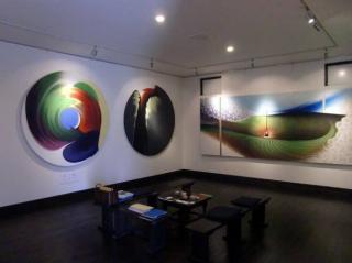 花の木美術館