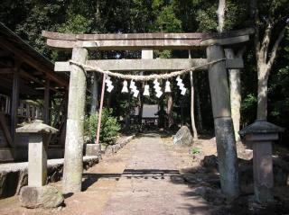八津島神社