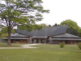 西都原古代生活体験館