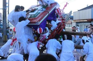 【2020年神事のみ】立花神社祭