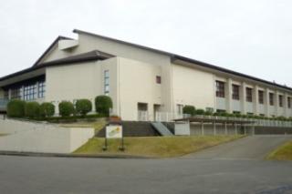 高鍋町スポーツセンター