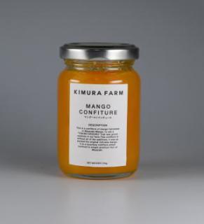 マンゴーコンフィチュール