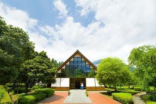 宮崎県林業技術センター