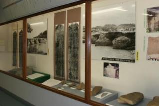 豊見城市歴史民俗資料展示室