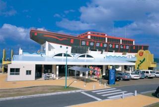 海的文化博物館