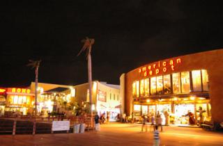 美浜アメリカンビレッジ