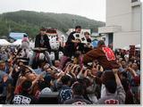 歌志内市民祭り「SYOTTEKE」