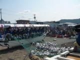 浜益ふるさと祭り