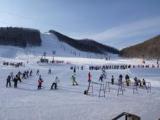 engaru搖滾芭蕾滑雪場