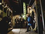 神明宮茅の輪祭