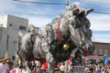 馬ねぶたパレード