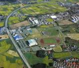 Shizukuishi-cho General Sports Park