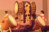 八幡平太鼓