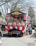 金ケ崎火防祭