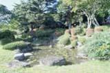 煙雲館庭園