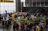 Shiroishi-shi agriculture festival
