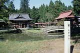 熊野神社(旧新宮社)