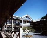 教育資料館(旧登米高等尋常小学校校舎)