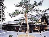 観光物産センター「遠山之里」