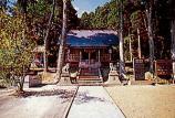 鹿島台神社